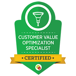 image of conversion funnel mastery certification