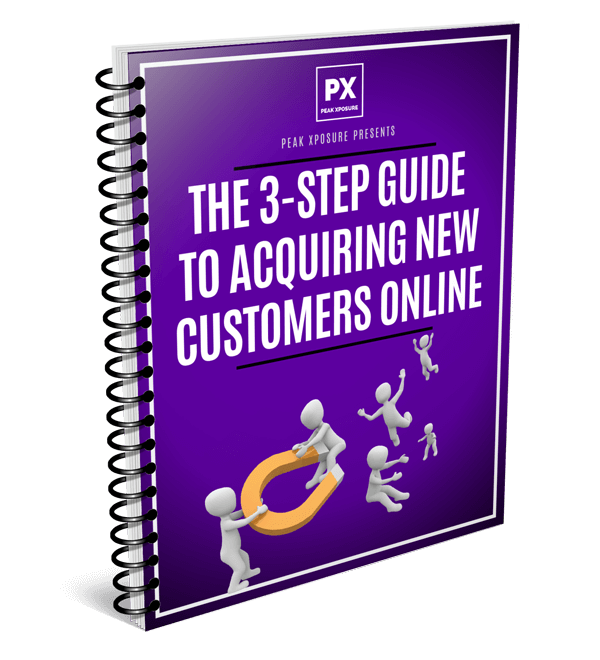 Free Customer Acquisition Guide